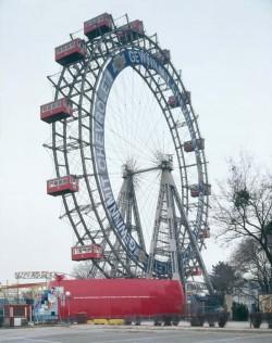The Vienna Big Wheel, 2005 (C-Print 80 x 100)