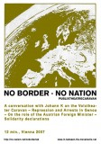 No Border - No Nation, 12 min. (Germ./Engl.)