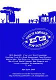 Save Union Square 17 min. (Engl.)